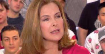 Carole Bouquet révèle avoir été violemment harcelée par des pédophiles