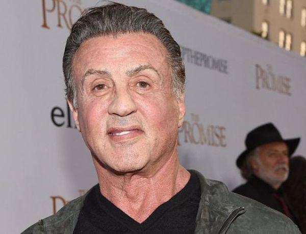 Sylvester Stallone : Ne croyez pas les rumeurs, l'acteur n'est pas mort !