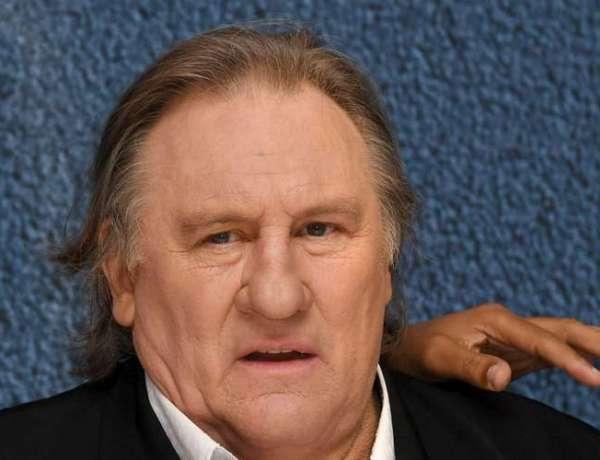 """Gérard Depardieu annonce qu'il va avoir """"un pied-à-terre"""" en Algérie"""