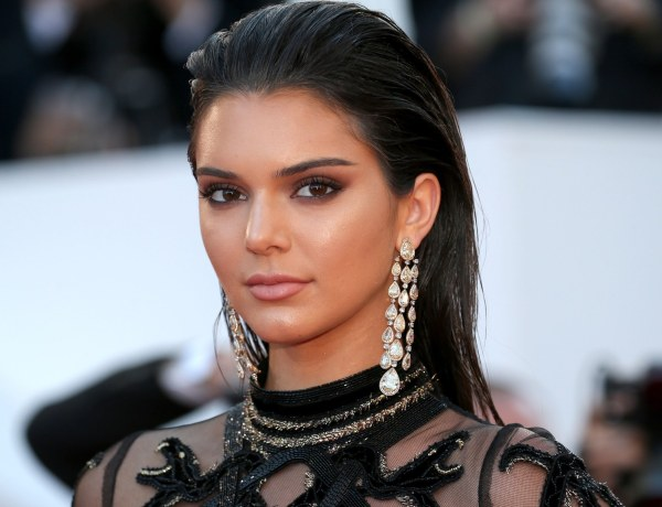 Kendall Jenner nue sur la Toile… juste pour le buzz ?