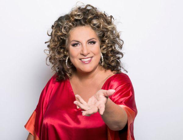 Marianne James écartée de l'Eurovision à cause de son physique ?  « La direction la trouve beaucoup trop ronde »