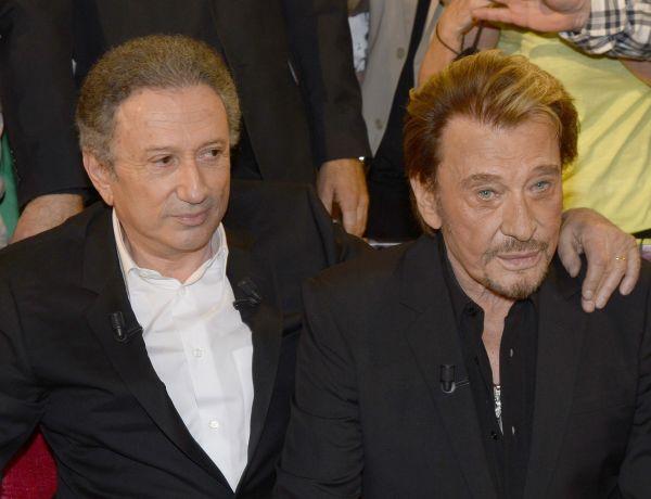 Héritage de Johnny Hallyday: Michel Drucker réagit à son tour et cloue le bec à tout le monde!