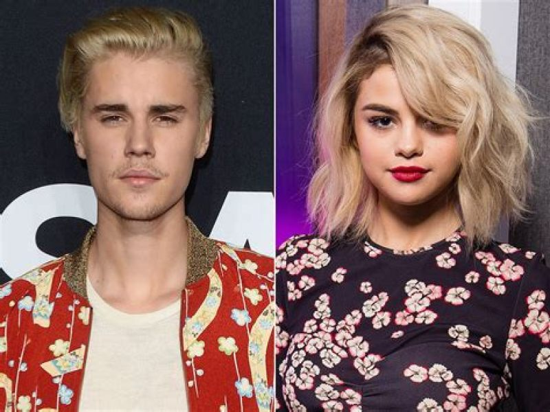 Justin Bieber et Selena Gomez : Mariage en vue ?