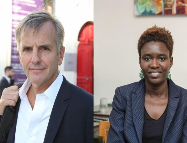 TPMP : Suite au clash de la Villardière/Diallo, Nadine Morano traite la chroniqueuse de «Française de papier»