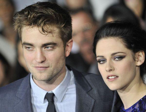Surprise ! Robert Pattinson et Kristen Stewart se sont revus quelques jours avant la Saint-Valentin !