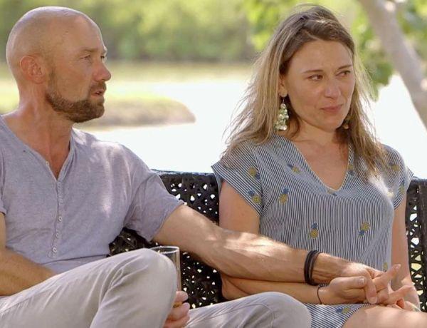 L'amour est dans le pré: Raphaël «pas surpris» que son ex Marie-Laure soit avec un autre agriculteur