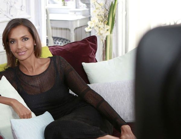 JoeyStarr en Une du magazine Playboy : Le clin d'oeil sexy de Karine Le Marchand