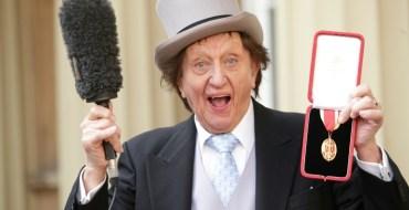 Mort de Ken Dodd, «légende de la comédie» britannique