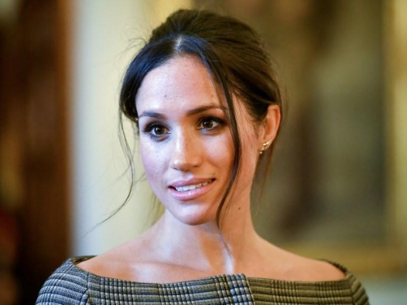 Meghan Markle : La fiancée du prince Harry a été baptisée selon le rite anglican
