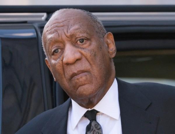 Procès de Bill Cosby: L'accusation pourra citer 5 victimes présumées