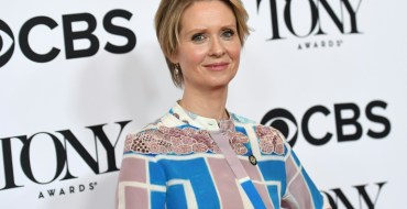 Cynthia Nixon : De « Sex and the City » à gouverneure de New York