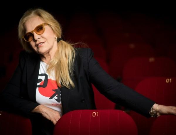 L'hymne à l'amour de Sylvie Vartan pour Johnny Hallyday