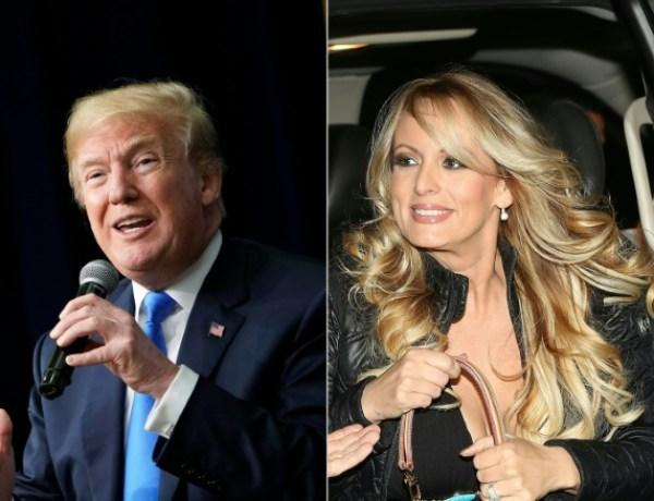 Stormy Daniels veut faire témoigner Donald Trump et son avocat