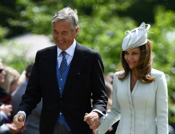 David Matthews, beau-père de Pippa Middleton, mis en examen à Paris pour «viol sur mineure»