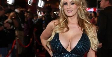 Le face-à-face s'envenime entre l'actrice porno Stormy Daniels et l'avocat de Donald Trump