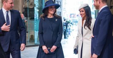 Meghan Markle éclipse Kate Middleton lors de sa première sortie officielle avec la reine !