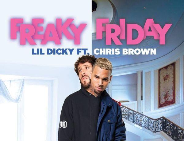 Lil Dicky : Le rappeur entre dans la peau de Chris Brown, Ed Sheeran, DJ Khaled et Kendall Jenner !