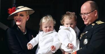 Le prince Albert de Monaco : Ses adorables confidences sur Charlène et les jumeaux