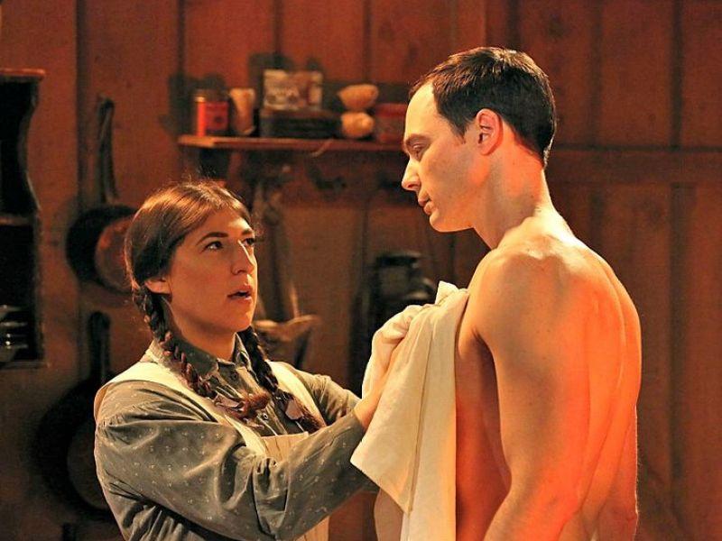 The Big Bang Theory : Découvrez le comédien qui va incarner le frère de Sheldon !