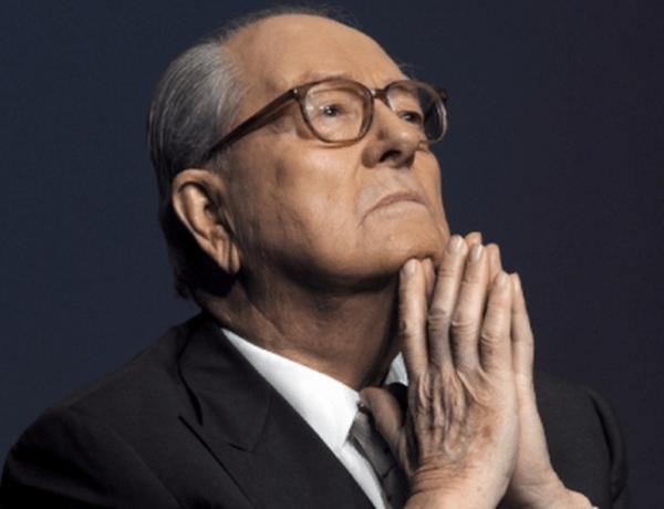 Quand Jean-Marie Le Pen se prend pour… Dark Vador