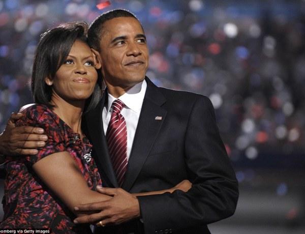 Michelle et Barack Obama bientôt sur Netflix ?