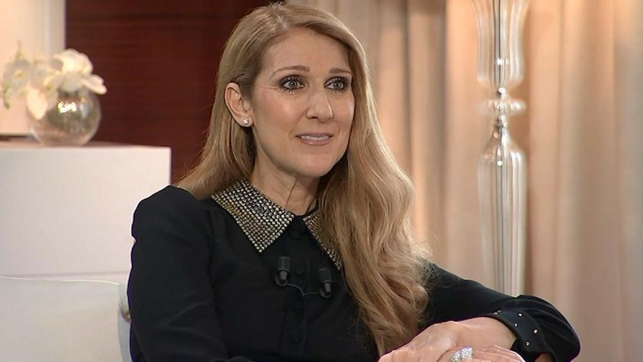 Céline Dion Malade : Sa soeur Claudette donne des nouvelles sur sa santé !