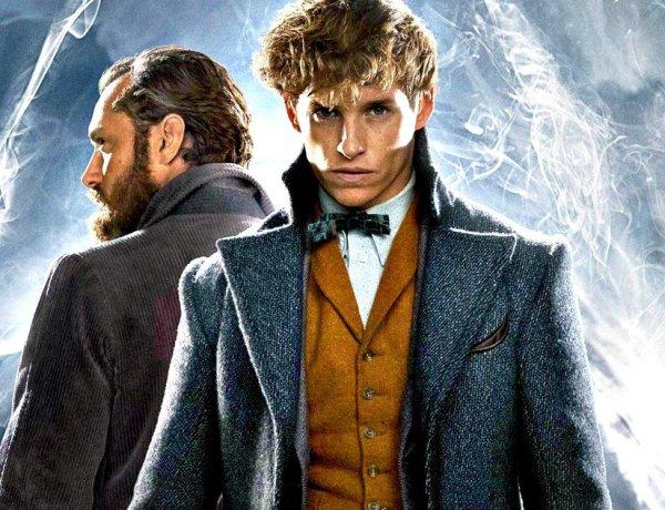 Les Animaux Fantastiques 2 – Les crimes de Grindelwald : Découvrez la bande-annonce