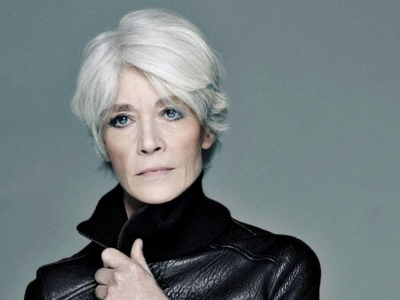 The Voice : Françoise Hardy tacle les candidats de l'émission !