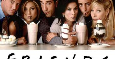 Pas de grand retour pour la série « Friends » !