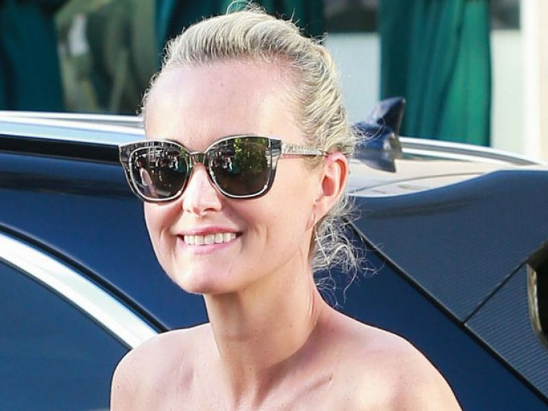 Laeticia Hallyday, une femme « redoutable » : Une ancienne amie balance
