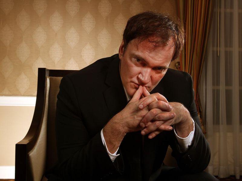 Quentin Tarantino : Le réalisateur va réunir Brad Pitt et Leonardo DiCaprio dans son prochain film