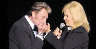 Sylvie Vartan livre les raisons de son hommage à Johnny Hallyday : «Je vois mal quelqu'un me l'interdire»…