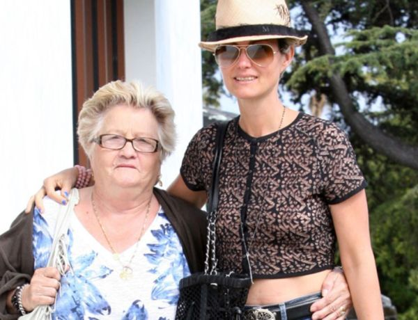 Héritage de Johnny Hallyday : Mamie Rock, la grand-mère de Laeticia, se fait lyncher sur les réseaux sociaux