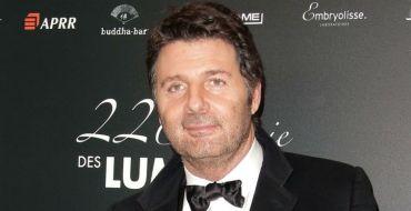 Philippe Lellouche : L'ex de Vanessa Demouy présente sa nouvelle compagne
