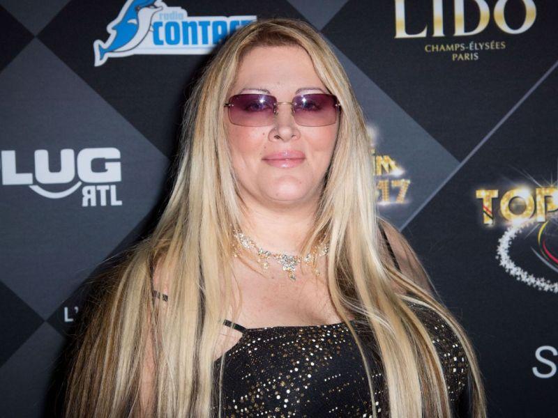 Loana se livre sur son terrible passé d'accro à la cocaïne