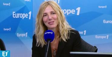 Sandrine Kiberlain refuse de parler d'un film dans lequel elle joue