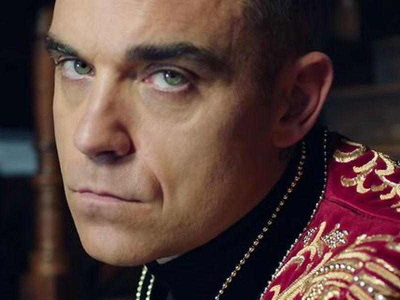 Robbie Williams se confie sur la maladie mentale qui le ronge depuis des années