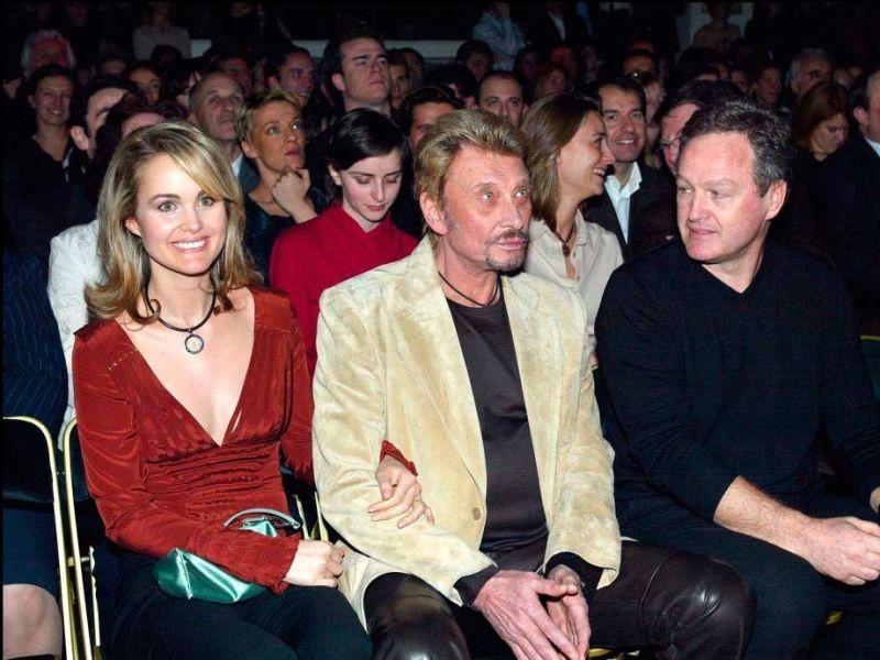 Laeticia Hallyday et sa famille n'ont « pas attendu Johnny Hallyday pour avoir une notoriété et de l'argent»