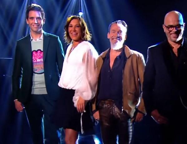The Voice : Après Mennel, une autre candidate a dû renoncer à l'émission