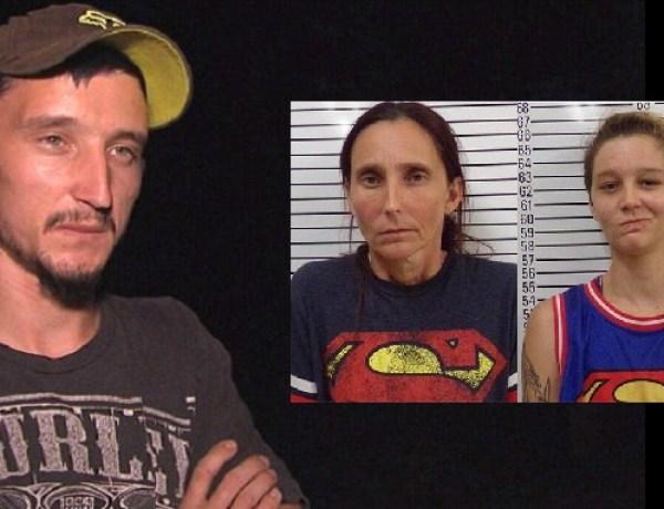Une mère épouse son fils, puis sa fille : deux ans de prison