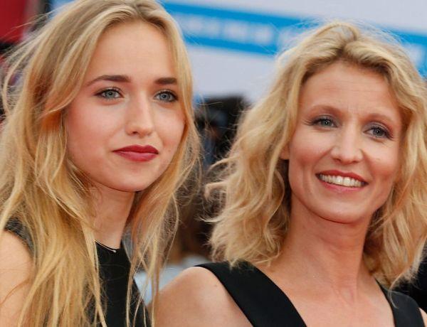Chloé Jouannet sexy: La fille d'Alexandra Lamy dévoile ses formes!