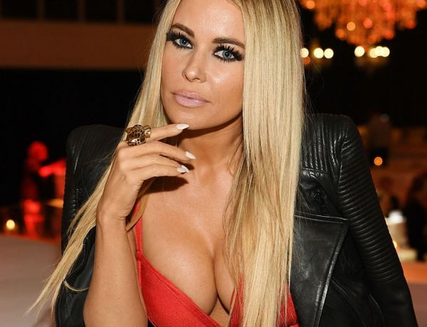 Carmen Electra : la blonde incendiaire s'affiche nue sur Instagram