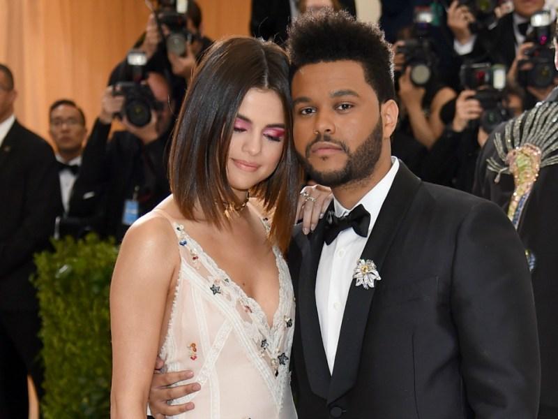 The Weeknd n'aurait jamais eu l'intention de donner un rein à Selena Gomez