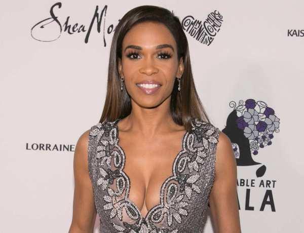 Michelle Williams (Destiny's Child) : Elle a dit « oui » à un pasteur !