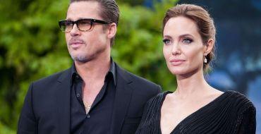 Angelina Jolie et Brad Pitt : leur divorce sera bientôt prononcé