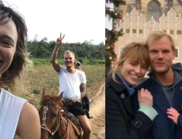 Le DJ Avicii était en couple : Les révélations de sa petite amie cachée
