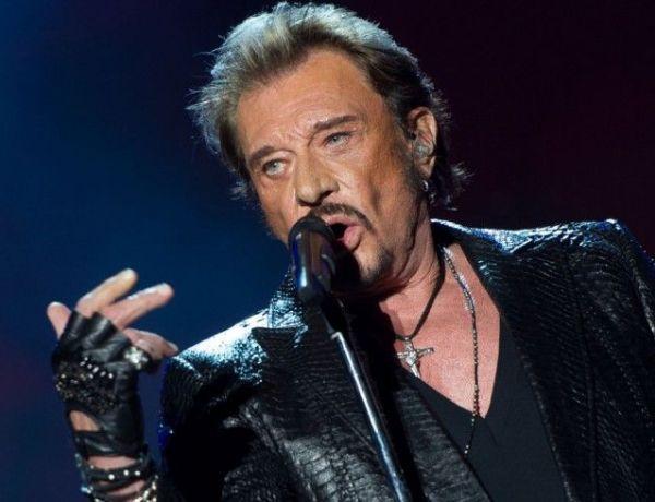 L'album posthume de Johnny Hallyday attendu dans les bacs en novembre prochain ?