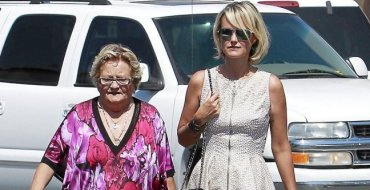 Héritage de Johnny Hallyday : Mamie Rock priée de ne plus s'exprimer dans la presse