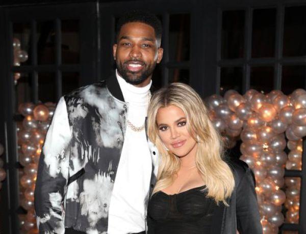 Khloé Kardashian enceinte… et trompée par Tristan Thompson : La vidéo choc