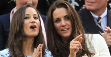 Kate Middleton : Sa soeur Pippa Middleton enceinte de son premier enfant ?